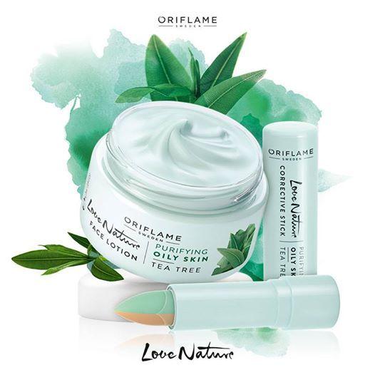 La Piel Grasa Necesita Un Tratamiento Matificante Y Purificante Si Tienes Barritos En Toda La Cara Y Mucho Brill Skin Lotion Natural Cosmetics Cosmetic Design