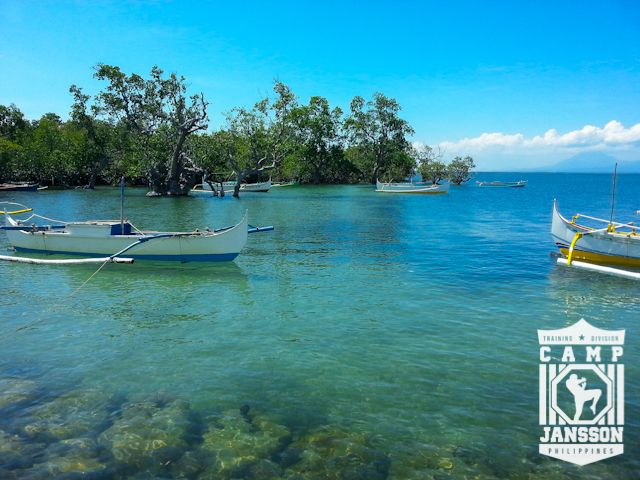 Amazing Sites To Be Seen In Batangas Camp Jansson Philippines Pinterest Sand Beach