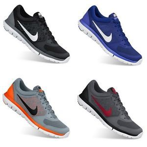 Nike Flex Run 2015 Men's Running Shoes $40 - http://www.gadgetar