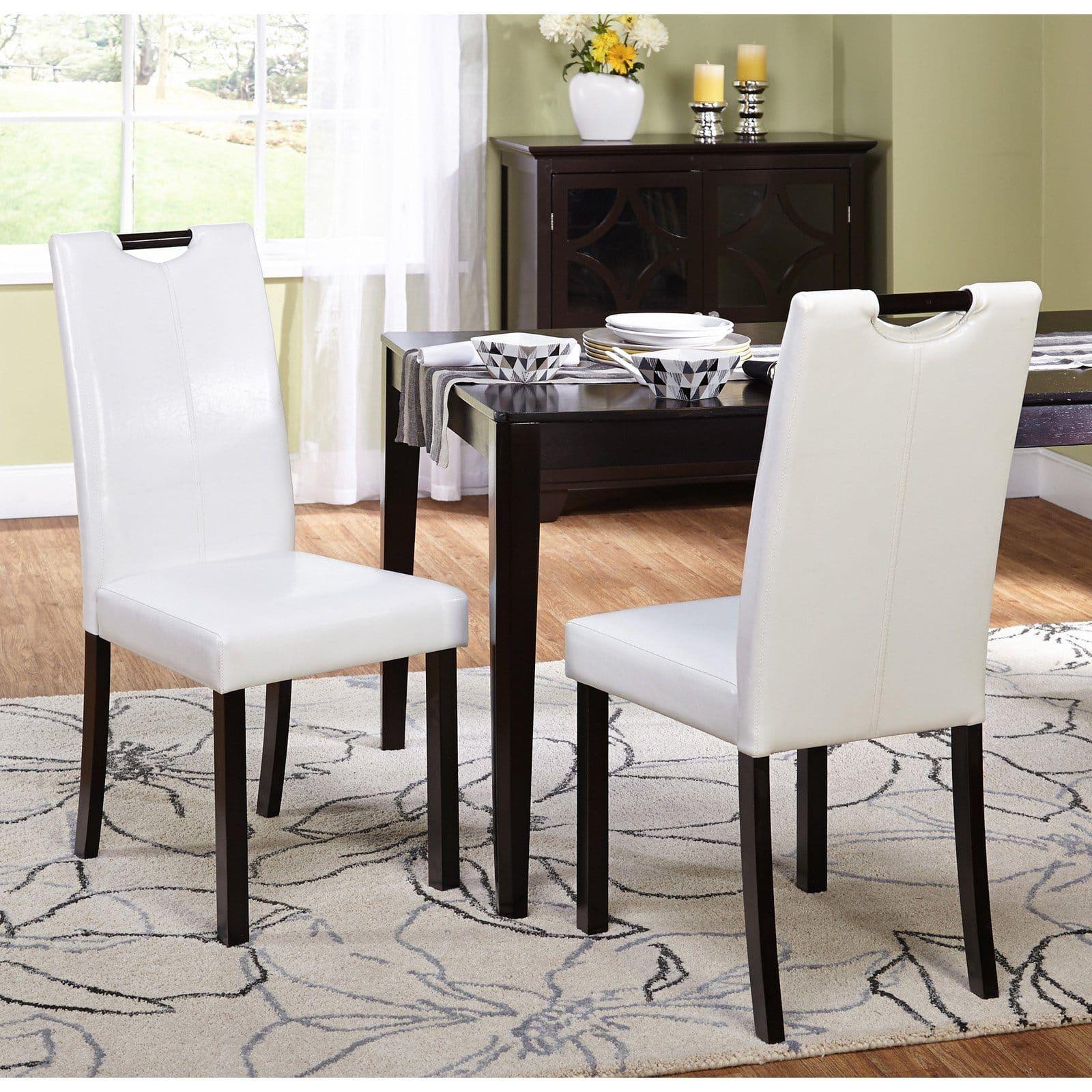 Best Target Dining Chairs Dining Chairs Dining Chair Set Sleek Dining Chair