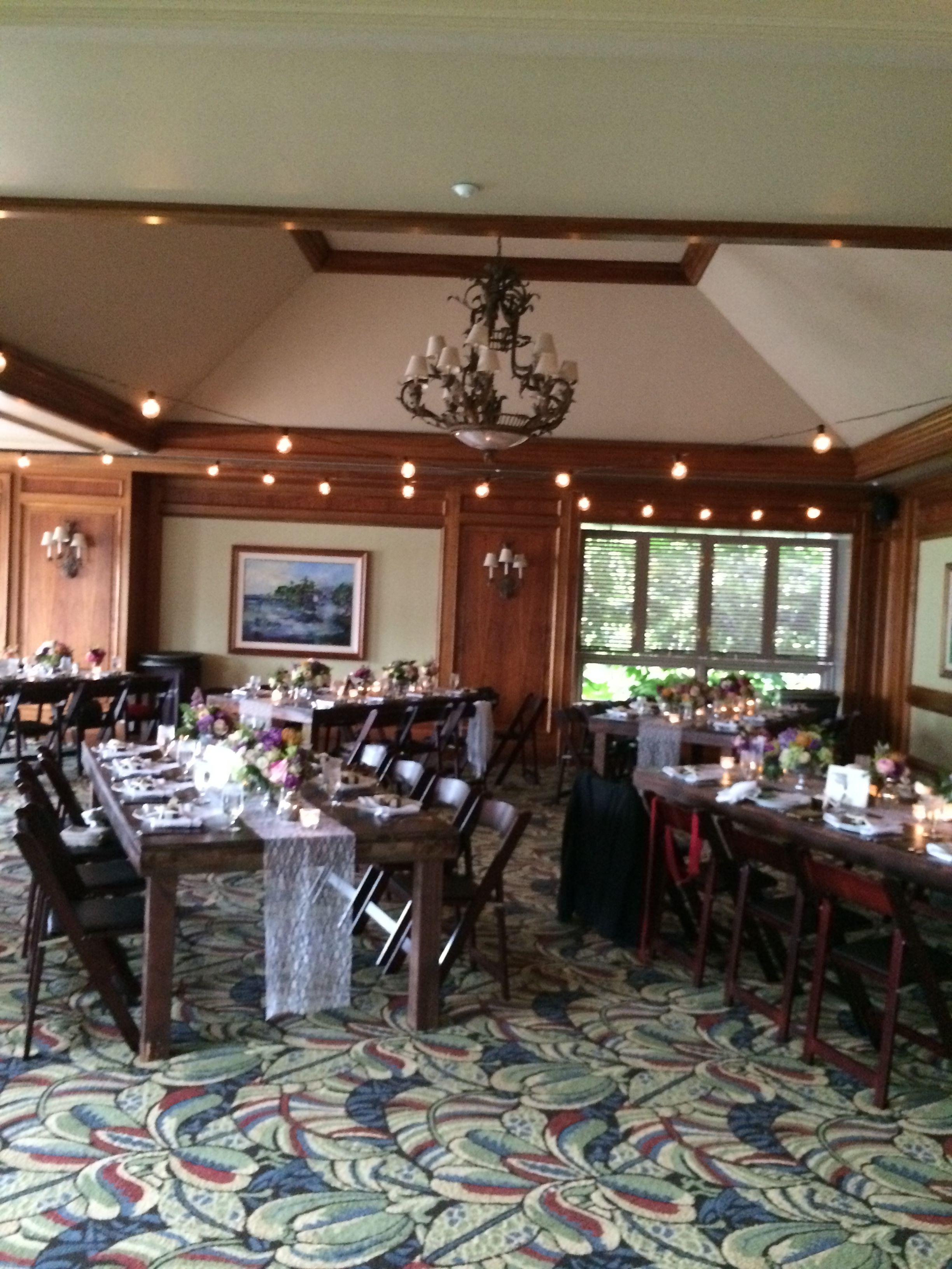 Pin by Fairmont Orchid Weddings on Kilohana Room & Garden ...