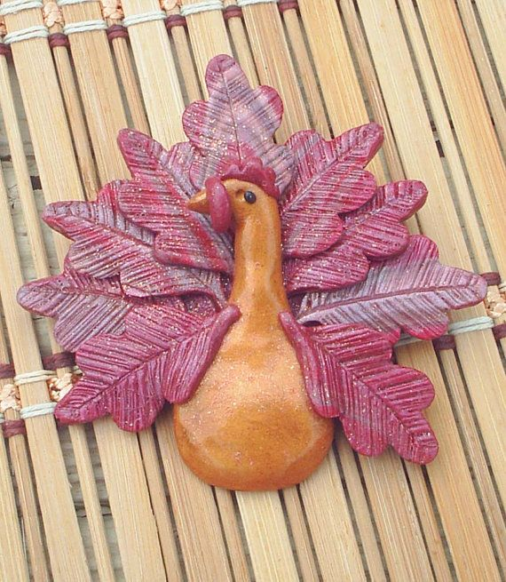 craft ideas with clay polymer clay thanksgiving craft projects for adults 3968