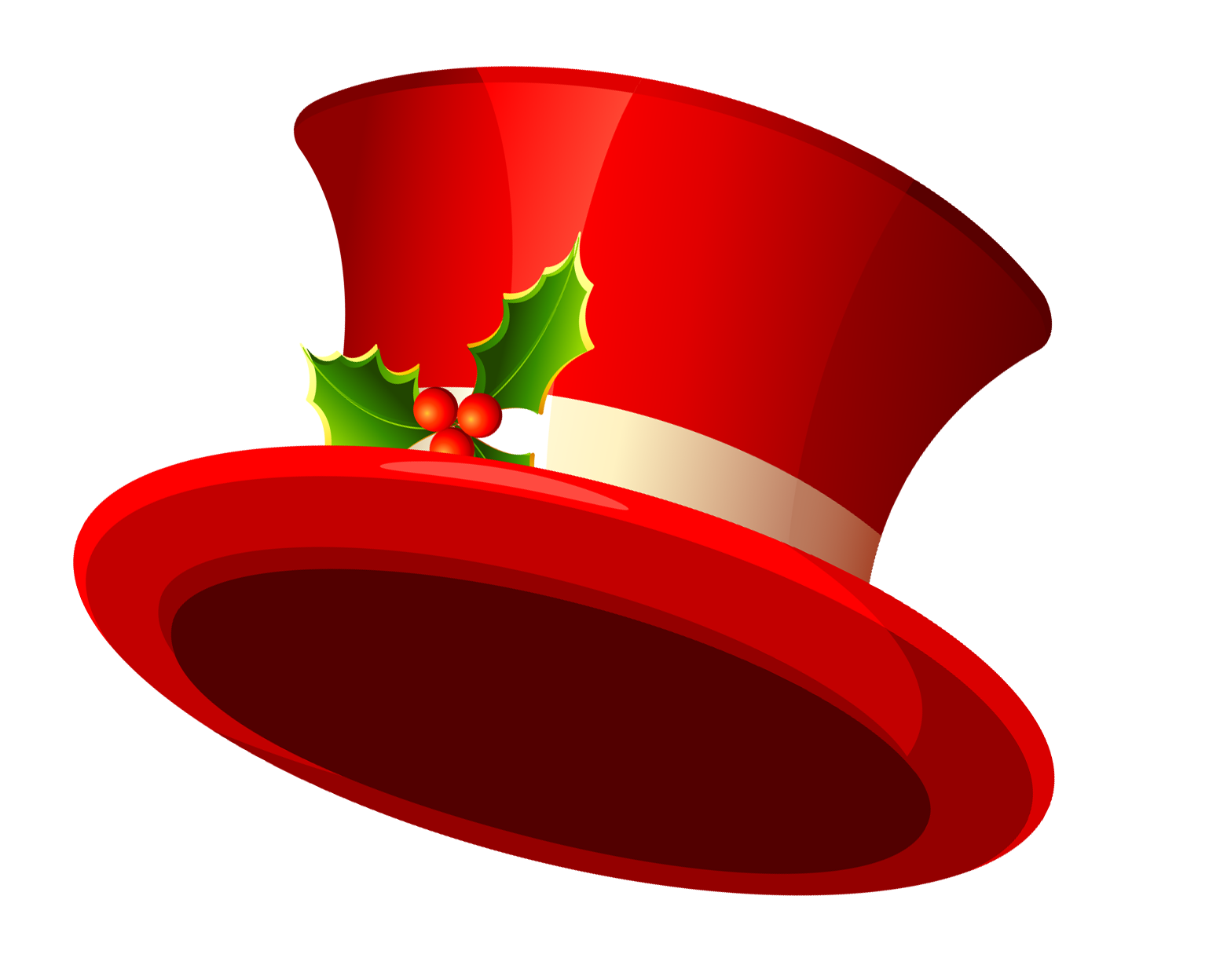 Transparent Christmas Hat Clipart Christmas Hat Clipart Christmas Png Clip Art