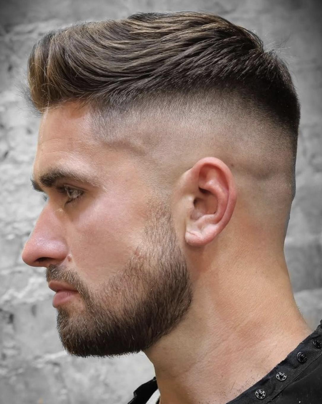 Top 12 Beste Frisuren Für Männer  Мужские стрижки, Короткие