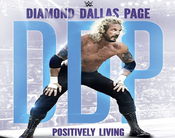 Watch Wwe First Look Diamond Dallas Page Positively Living Http Ift Tt 2ngtd6d Video On Demand Yoga Sweat Positivity