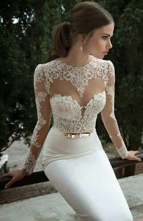 Pin up style wedding dress | pin up girl !!!!! | Pinterest ...