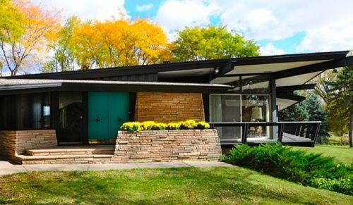 pretty google house design. mcm houses  Google Search Architecture Pinterest House