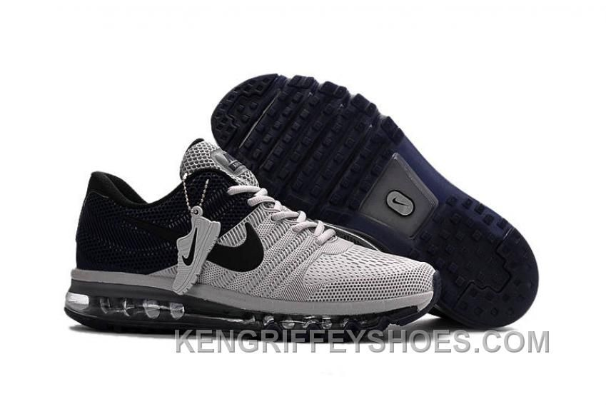 reputable site 3f720 95f30 Discover ideas about Air Max Nike Shoes. February 2019. Get This Nike Air  Max 2017 Gray Black ...