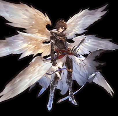Photo of Sandalphon (Summon) – Granblue Fantasy Wiki