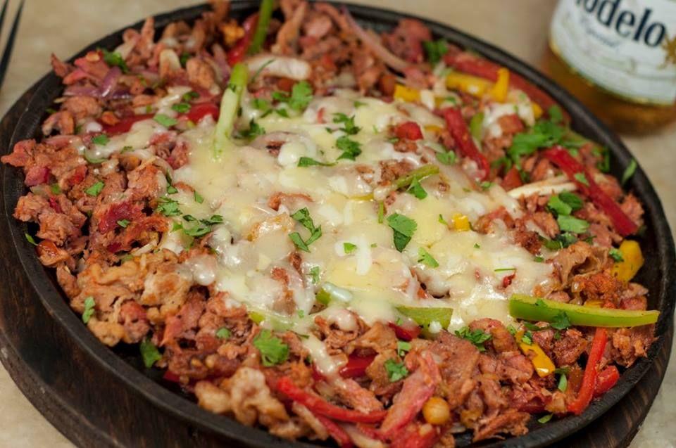 Discadas Fáciles De Preparar Ideas Y Recetas Deliciosas Mexican Food Recipes Stuffed Peppers Wok Recipes