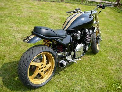 xjr 1300 cafe racers - motovrienden forum | yamaha - honda