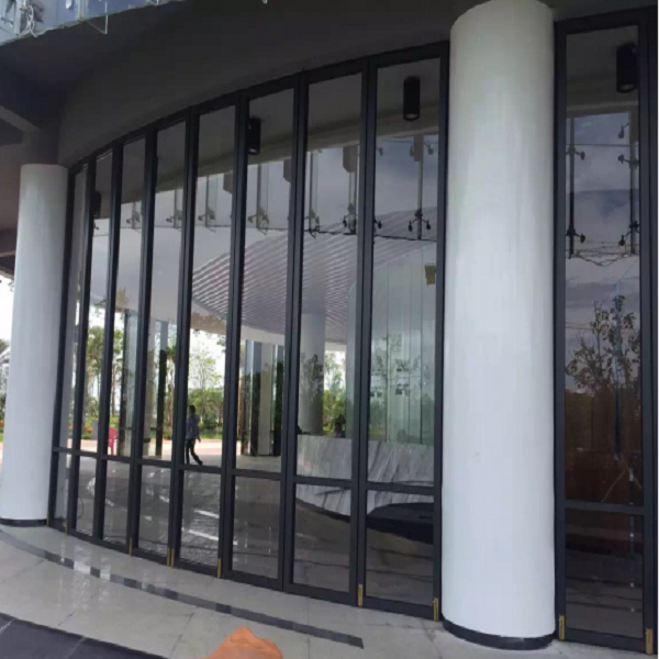 Partitionwall Partition Gaoyou Aluminum Frame Partition Consists