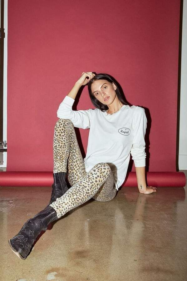 142d762080e7 Rag Doll Ragdoll LEOPARD LEGGINGS Brown Leopard #Ragdoll#Doll#Rag ...