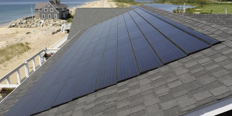 Five solar roof shingles that aren't from Tesla Solar
