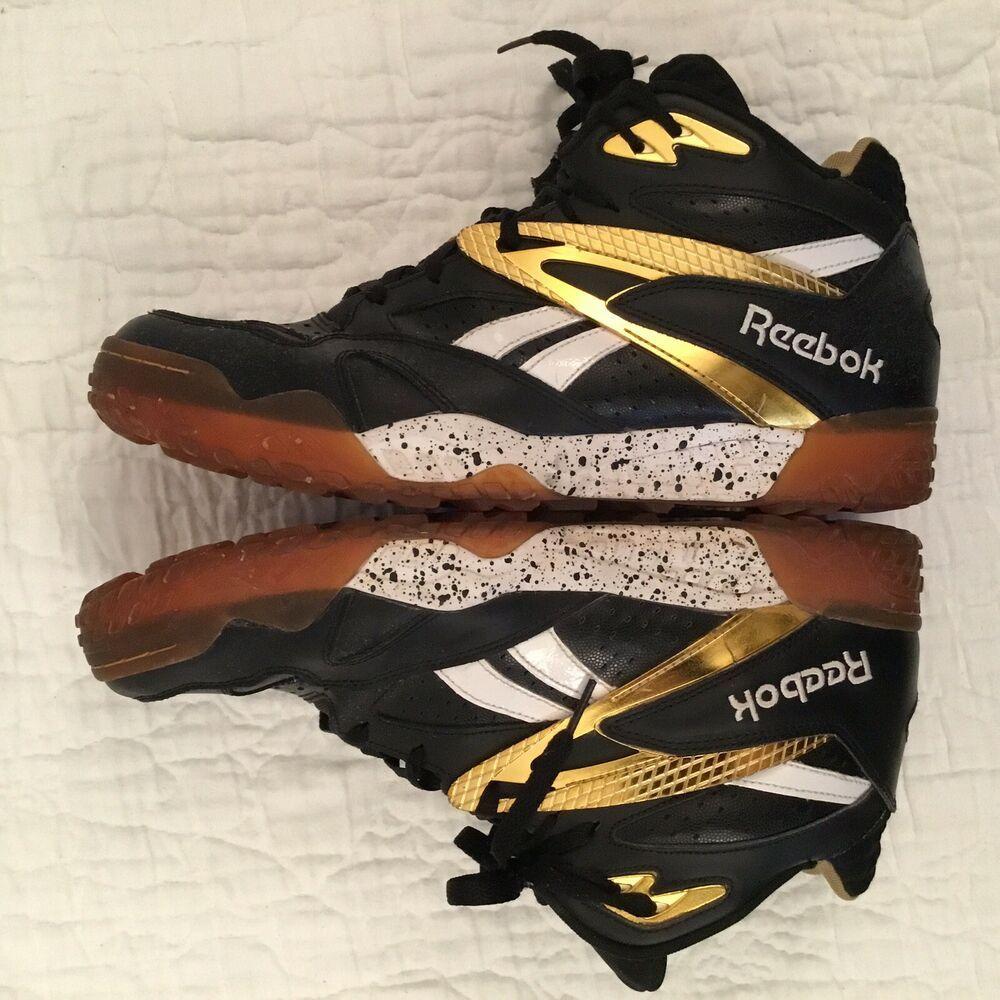 Men Preseason Reebok Shoes