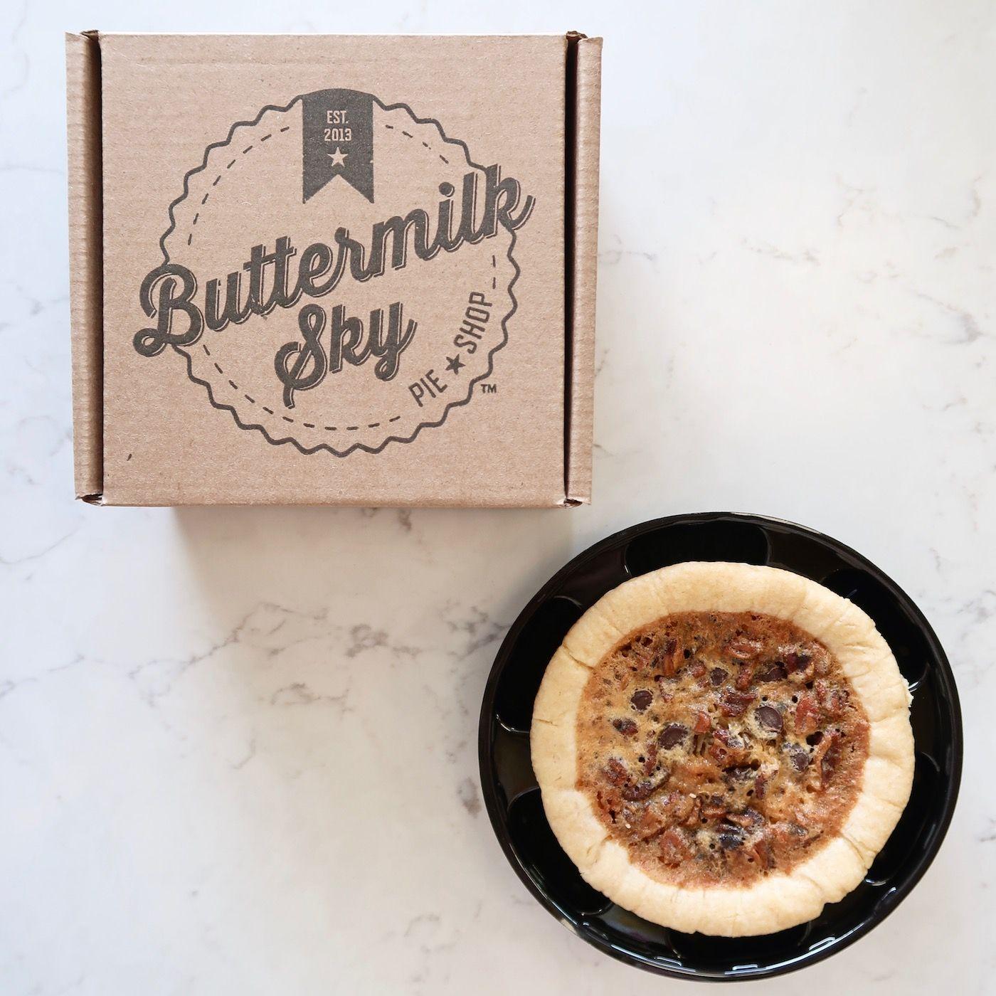 Buttermilk Sky Pie Shop Giveaway The Hive Buttermilk Sky Pie Shop Buttermilk Sky Pie Pie Shop