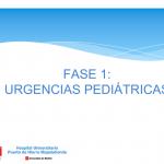 Material para preparar una visita al pediatra