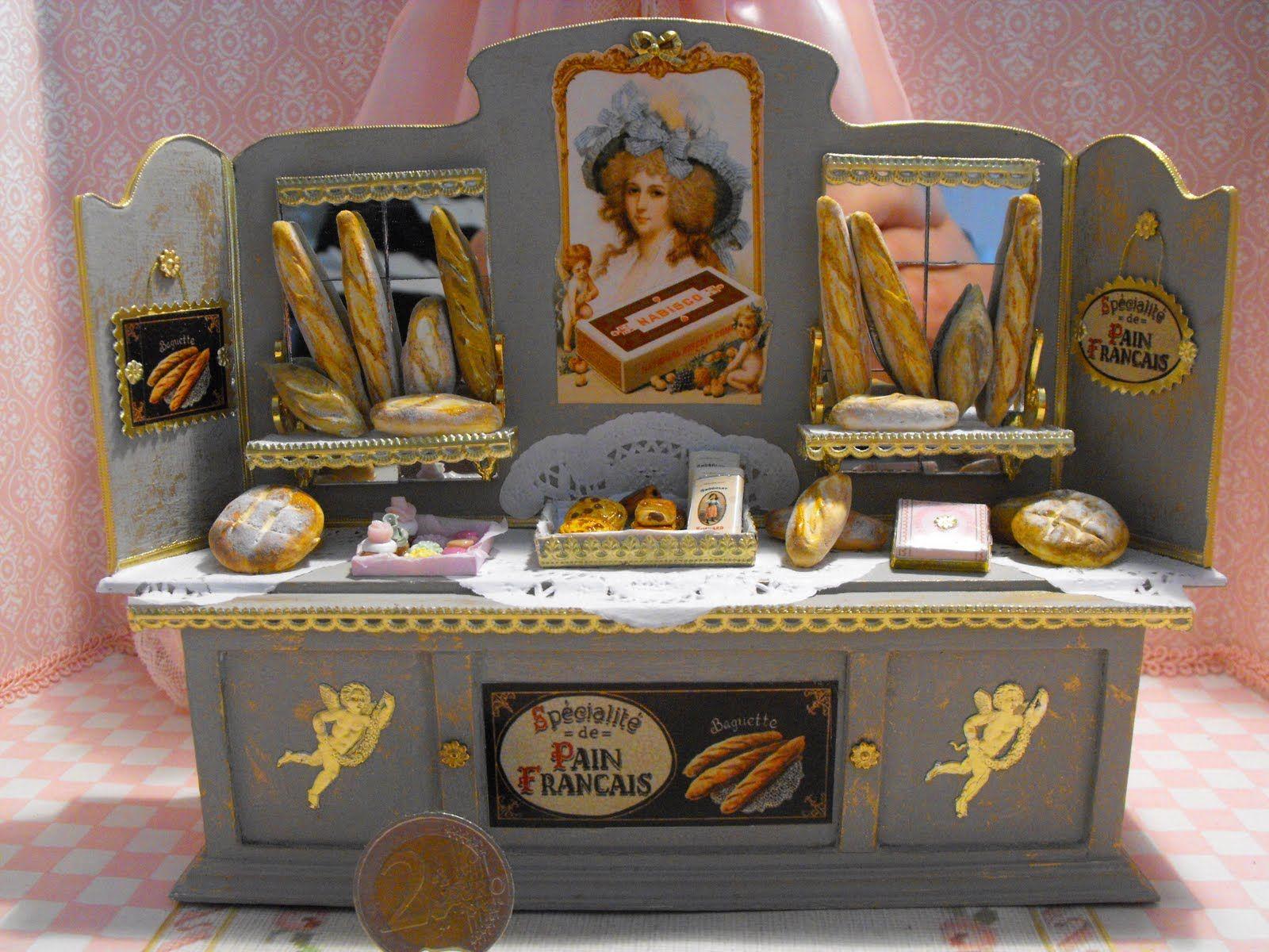 display , mostrador Coffret Emili
