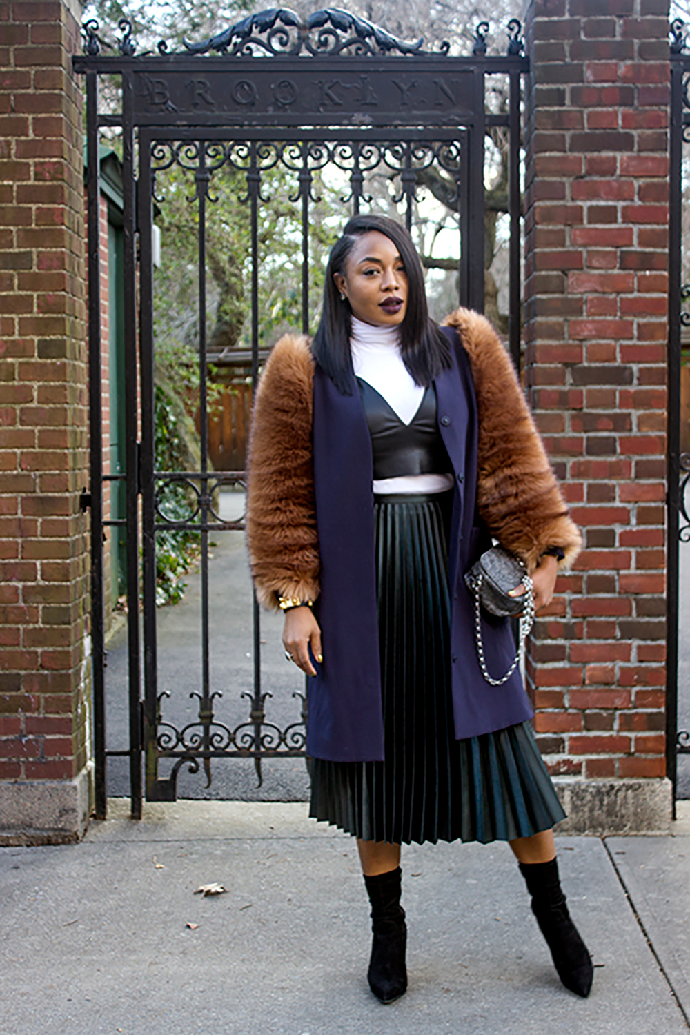 Watch Fall Outfit Ideas To Master Your Street Style video
