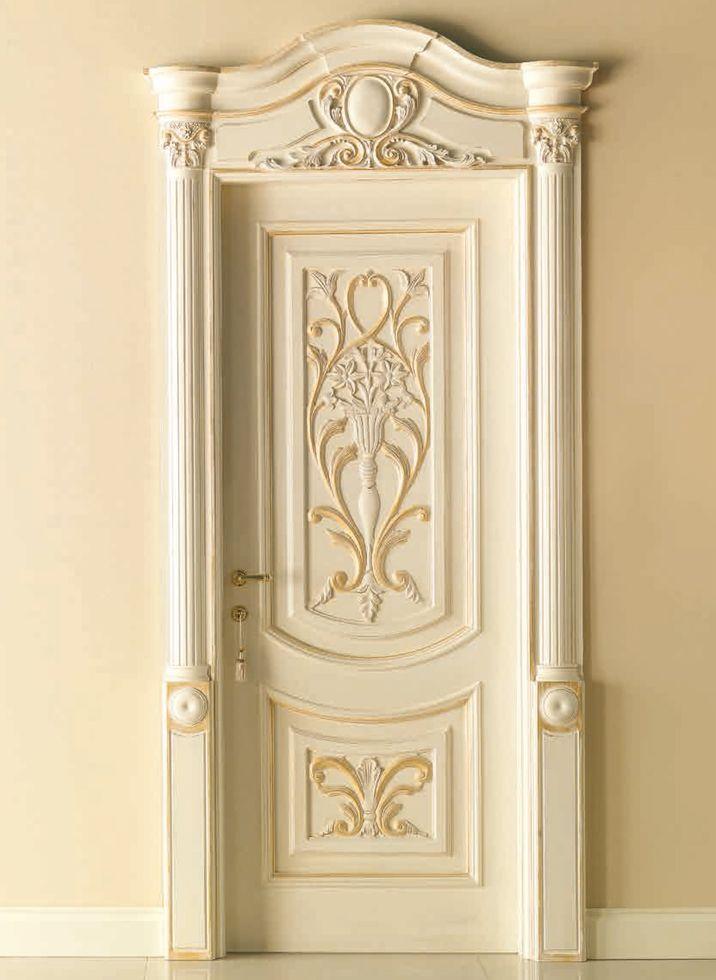 Luxury Door & Interior Design