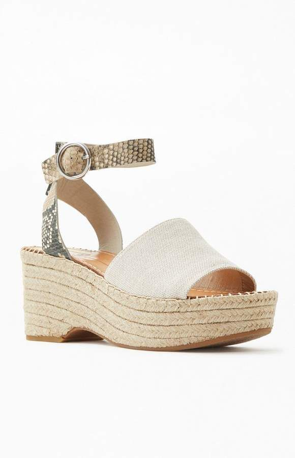 056dd0618f6 Dolce Vita Lesly Wedge Sandals in 2019