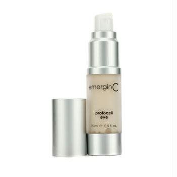 emerginC Protocell Eye Cream 15ml/0.5oz by emerginC (English Manual) | Your #1 Source for Beauty Products