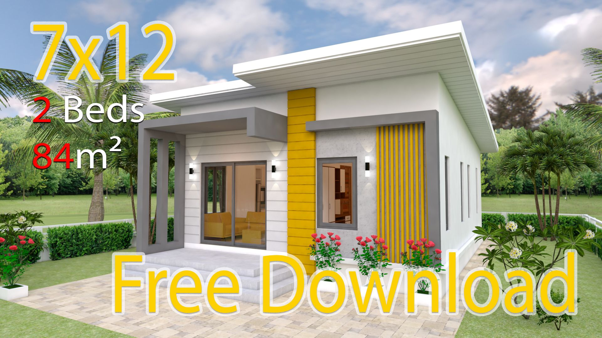Find Your Dream House House Plans 3d In 2020 Small House Design House Plans House Plan Gallery