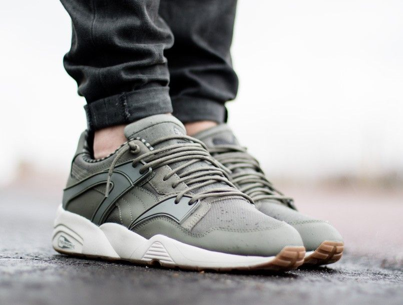 Puma Blaze Citi Series castor grey 2. Online SneakersPumas
