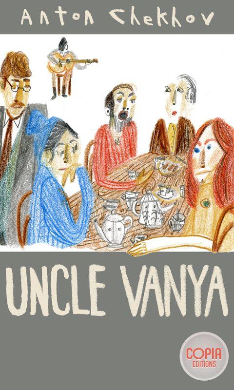 Novel Vanya Pdf