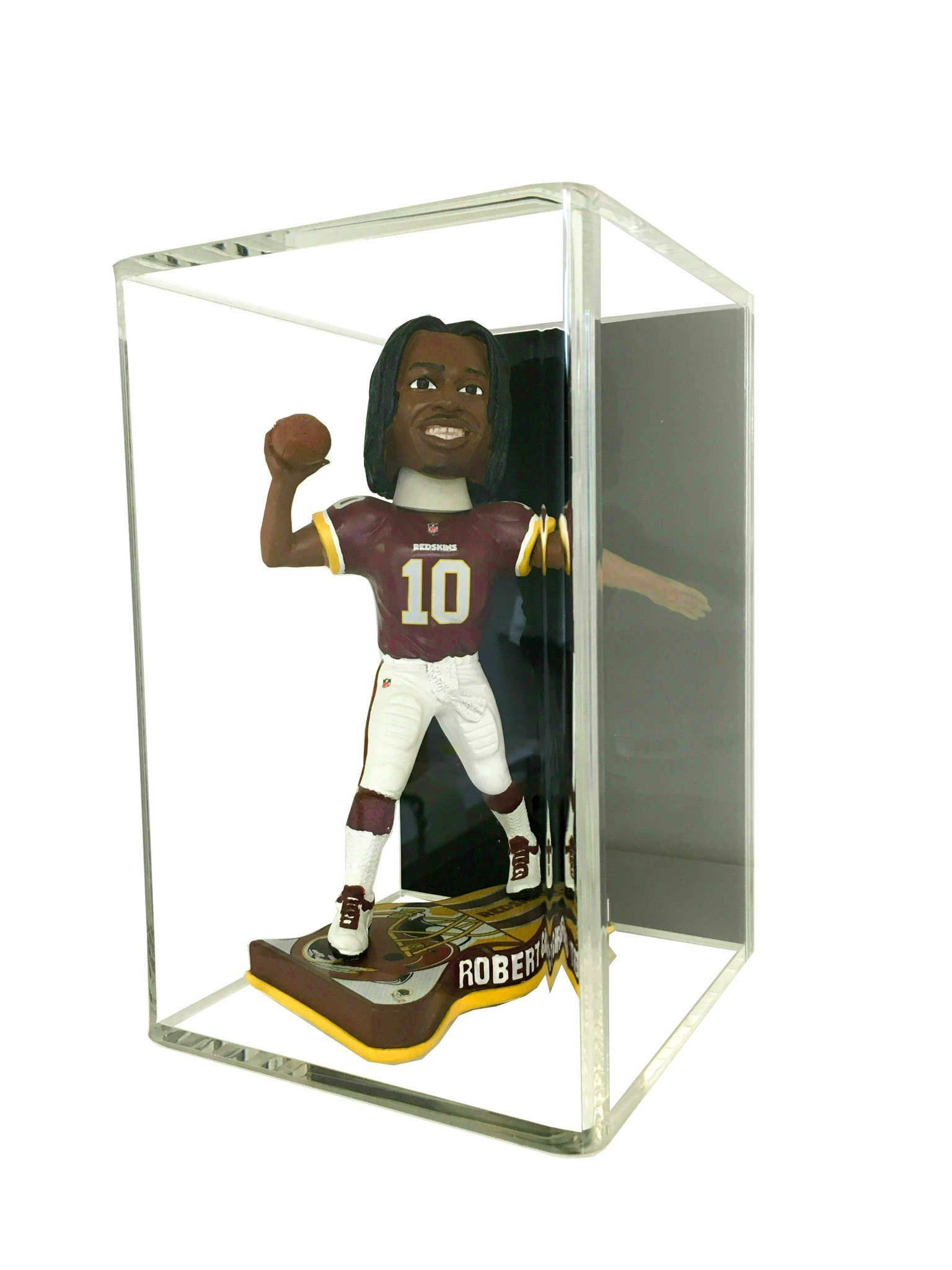 Bobblehead / Figurine Display Case (Wall Mount, Table or Shelf ...