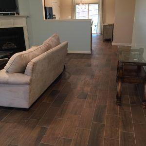 Tile That Looks Like Wood Carpet Tiles Wood Look Tile Tiles