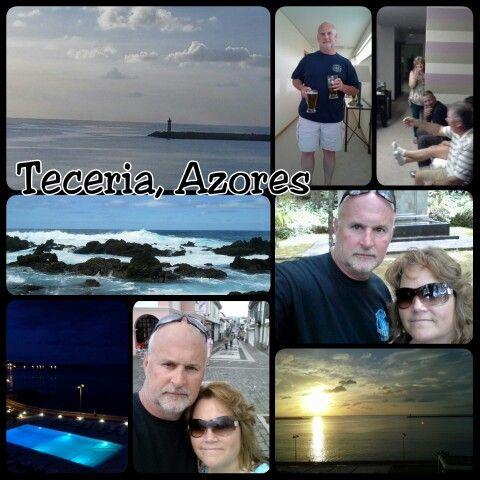 Azores 2014