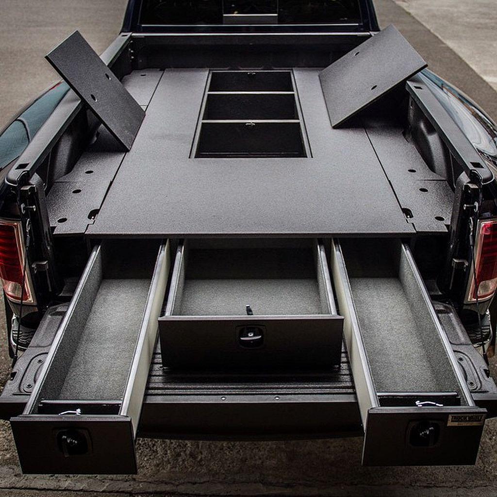 79 Image+Truck Tool Box Ideas & Truck Box Accessories