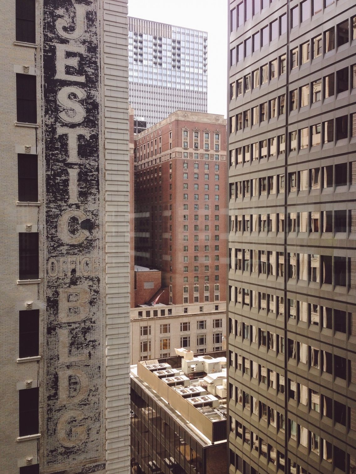 Chicago / photo by John K. Zacherle