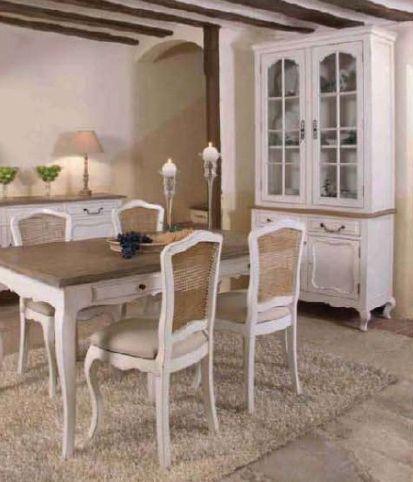 muebles de estilo provenzal muebles de cocina estilo On comedores luis xv antiguos