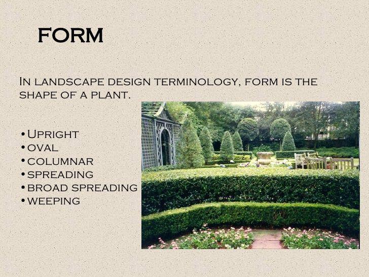 Landscape Design And Principles Landscape Design Landscape Landscaping Melbourne