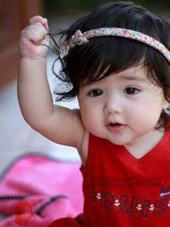 Cute Love Wallpapers For Mobile Samsung Cute Baby Girl Wallpaper Cute Baby Photos Baby Girl Wallpaper