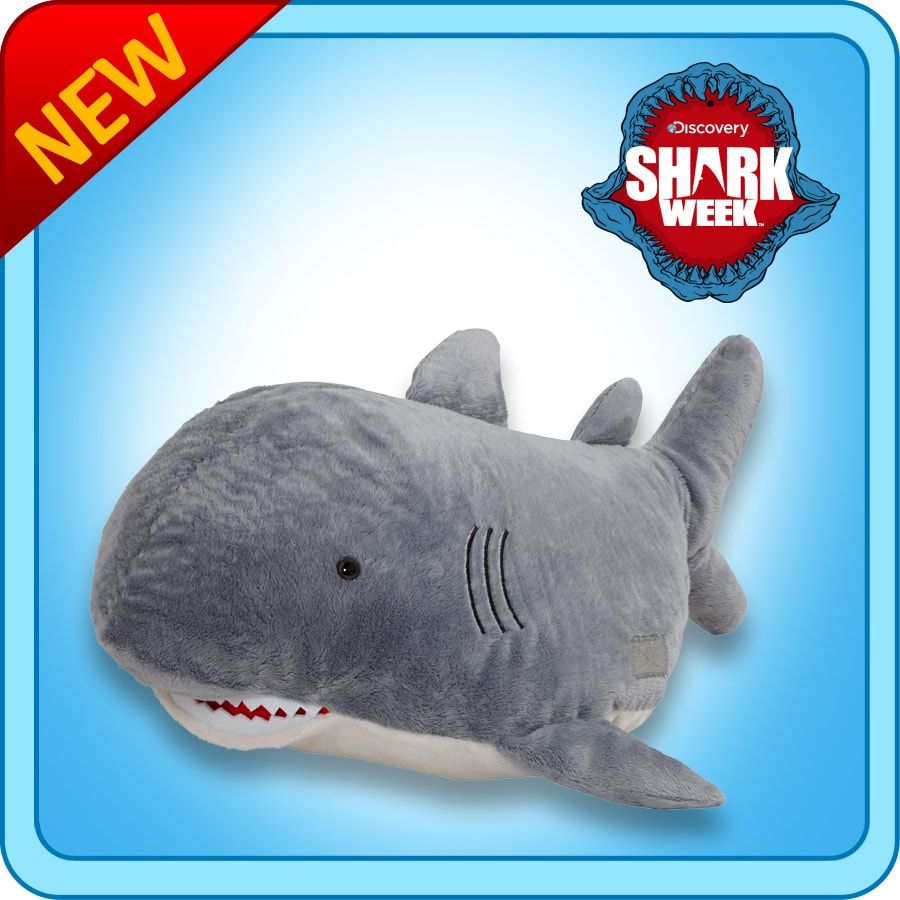 AuBergewohnlich Erstaunlich Erkunde Kissen Haustiere, Der Hai Und Noch Mehr!