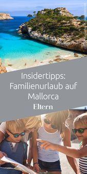 Photo of Insider-Tipps für den Familienurlaub  Wasserratten, Genießer, Aktivurlauber, K…