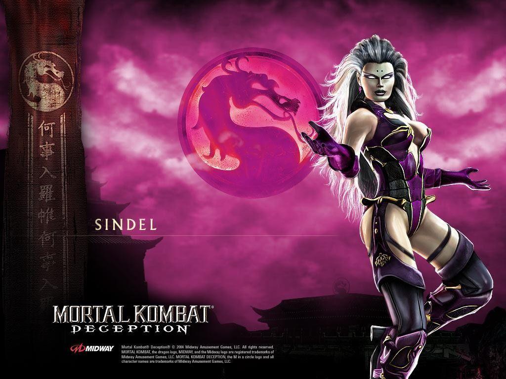Mk Perception Sindel Mortal Kombat Mortal Combat Female Characters