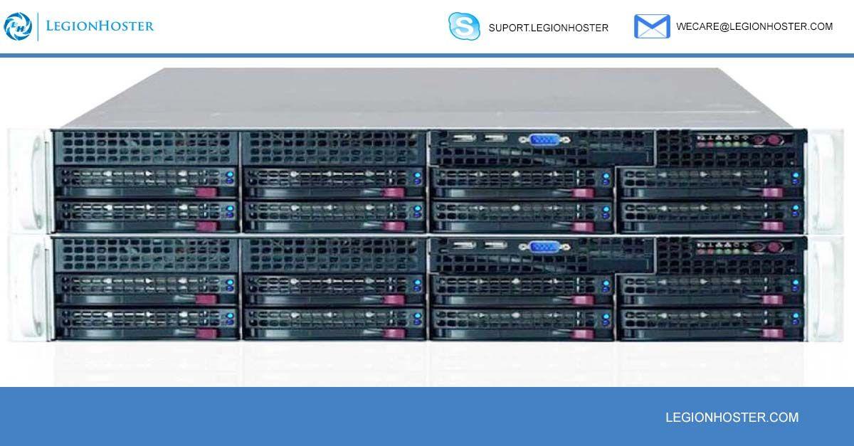 настройка по хостинг сервера