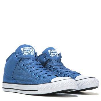 Hommes Converse Chuck Taylor All Star Sneaker High Street