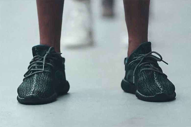 UPDATED: A First Look at the adidas Originals Yeezy Boost