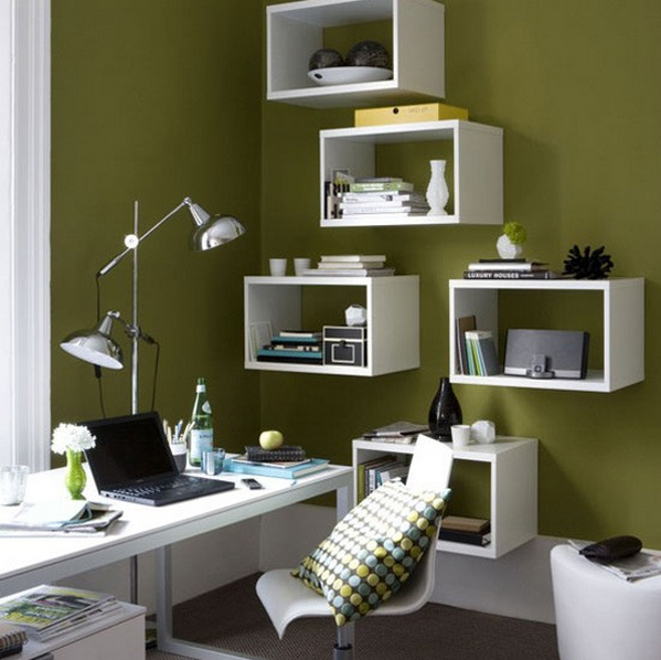 Office designs awesome minimalist interior design ideas modern green wall white furniture home decor room also decorating house inspirations pinterest walls rh
