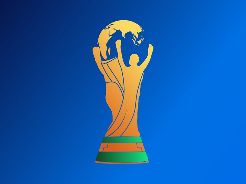Fifa World Cup Trophy World Cup Trophy Fifa World Cup World Cup