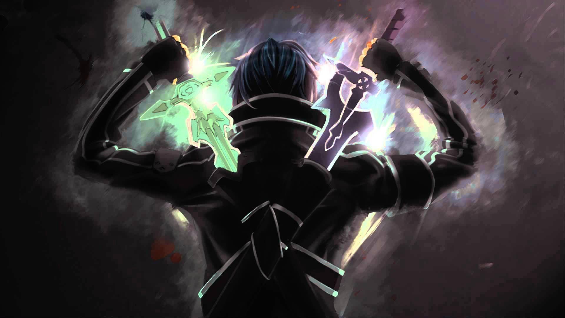 Animated Wallpaper Sword Art Online Sword Art Online Wallpaper Sword Art Online Online Art