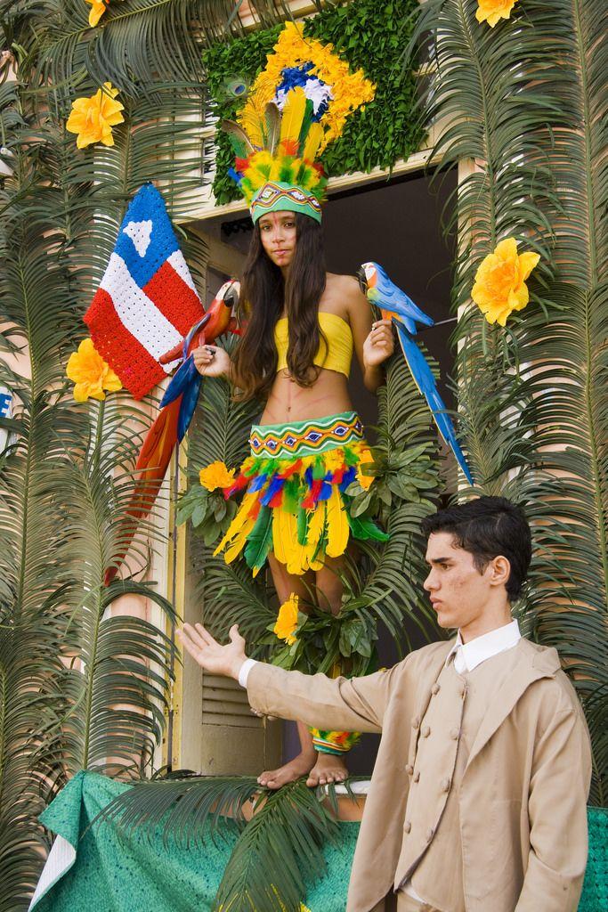 Festejos do Dois de Julho, Salvador - Bahia