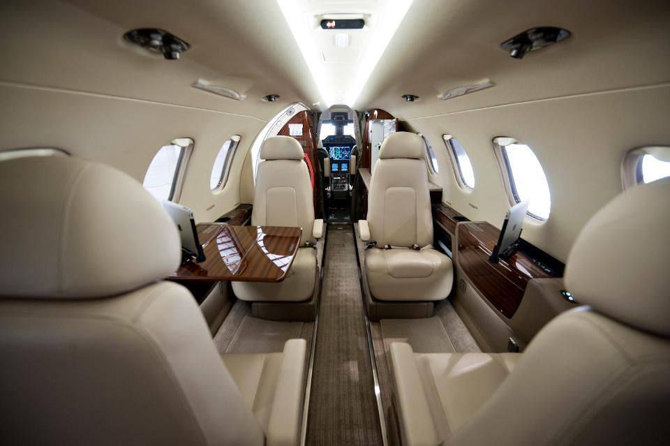 How Much Does It Cost To Fly By Private Jet? Exploring the