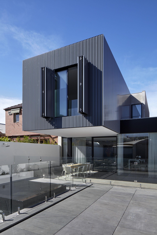 Pin von Maria Khawaja auf ARCHI-Design | Pinterest | Moderne häuser ...