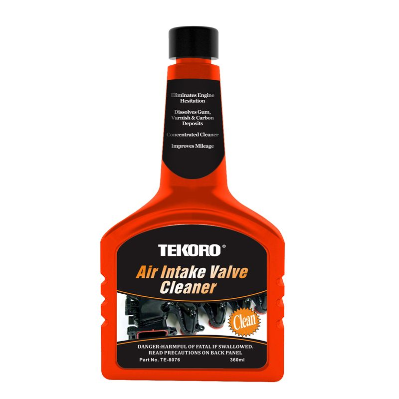 Tekoro Air Intake Valve Cleaner Uses A Unique Patented Technology Which Is Efficient And Powerful New Formula In The Hig With Images Diesel Fuel Car Maintenance Car Care